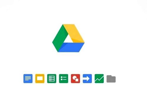 Google Drive has received the updated list