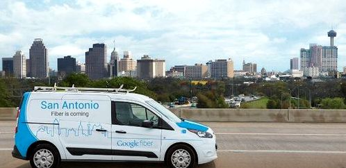 Google Fiber has teamed up with the state program