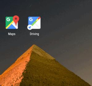 Google Maps has a new mode