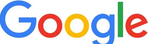 Google changes the logo style