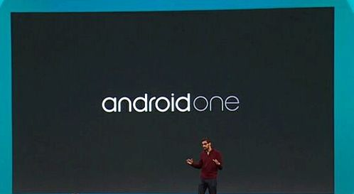 Google does not give up with Android One