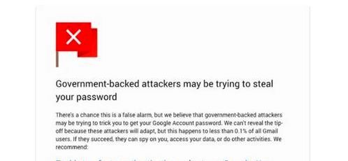 Google will provide more security to Gmail