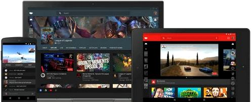 Google officially launched YouTube Gaming