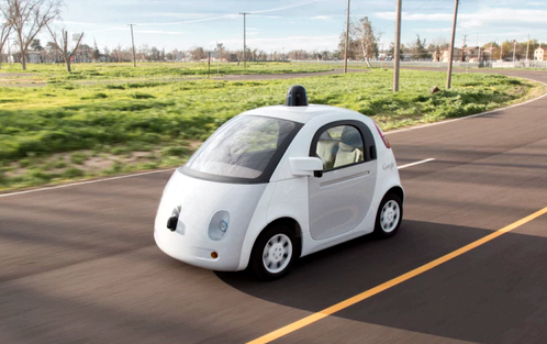 John Krafcik will become the new CEO Google Auto