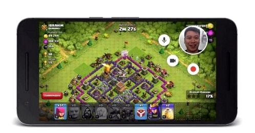 Google Play Games will be able to record the game