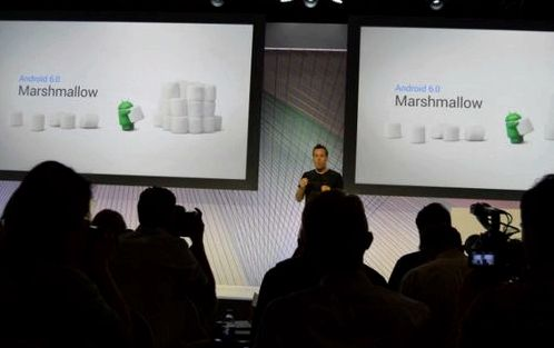 Google introduced Android 6.0 Marshmallow