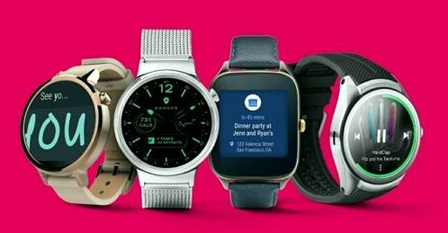 Google introduced Android Wear 2.0 We do