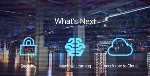 Google introduced the next generation of machine-learning platform