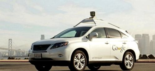 Google urged to establish uniform rules for autonomous vehicles