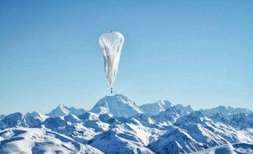 Google Project Loon will unfold in India