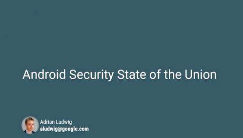 Google development team creates security updates