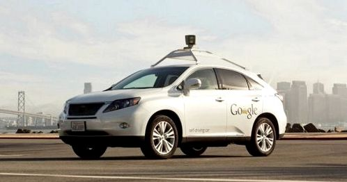 Google has created his own car company Google the Auto