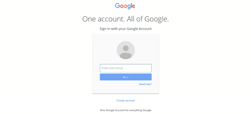 Google is testing a function that does away with passwords