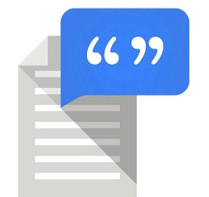 Google Text to Speech received a new setting