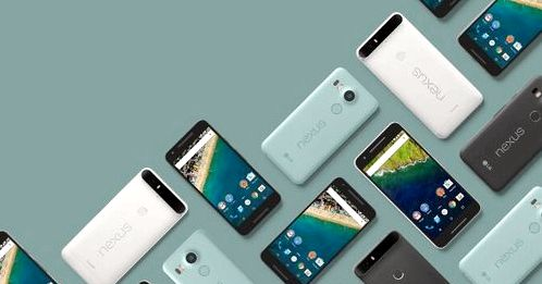 Google will establish full control over the Nexus