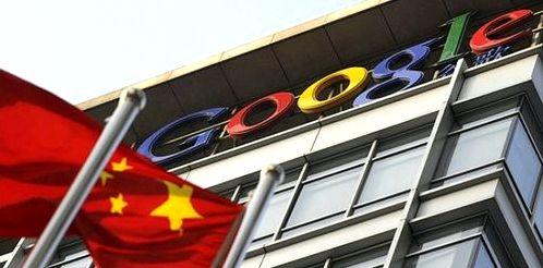 Google returns to China
