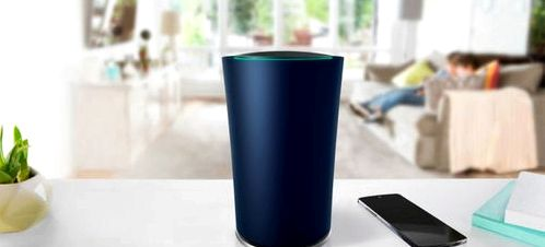 Google launches sale OnHub router