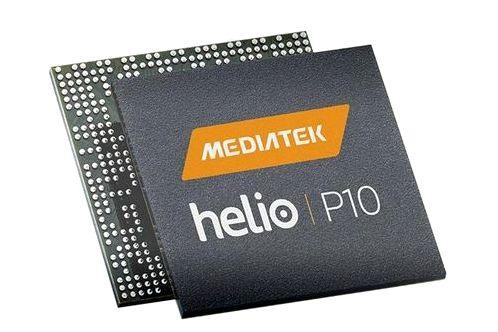 Meizu, HTC and Xiaomi equip their smartphones Helio X20
