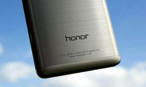 8 Honor and Honor 5C certified in China