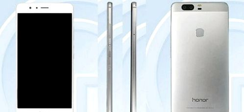 Honor V8 will be launched in two variations