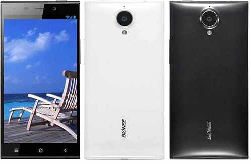 How to get a root Gionee Elife E8 root