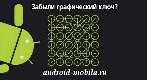 How to remove the key from the phone graphic graphic key Lenovo android
