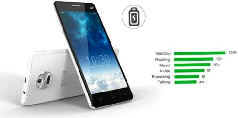 how to root Elephone P3000s root