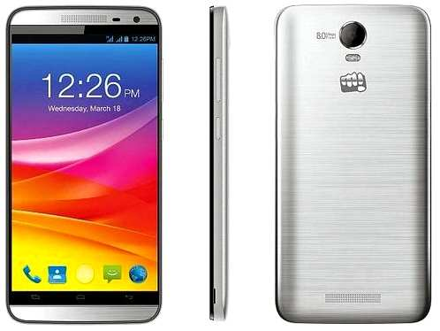 How to get a root Micromax AQ5001 root