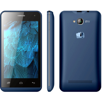 How to get a root Micromax Q324 root