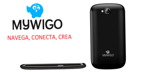 how to root MyWigo Excite 3 root
