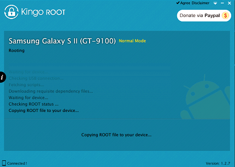 How to root Lenovo S5