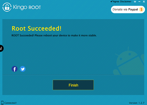 How to root Motorola Moto E5