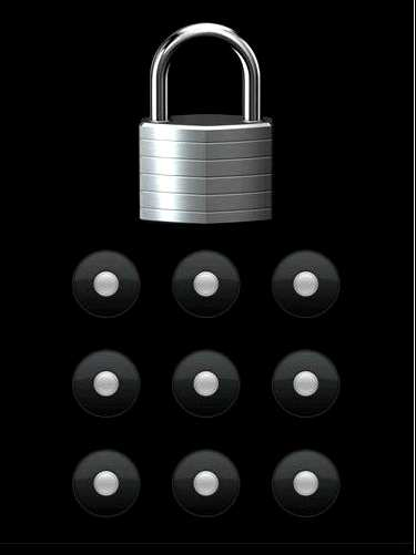 How to unlock a graphic key on key Lenovo a316i graphic android