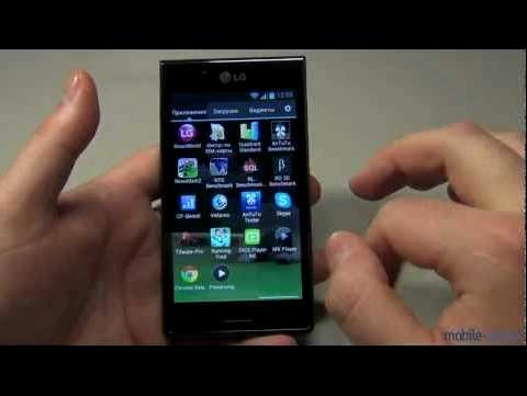 How to unlock the key on the graphic screen unlock lg l7 android