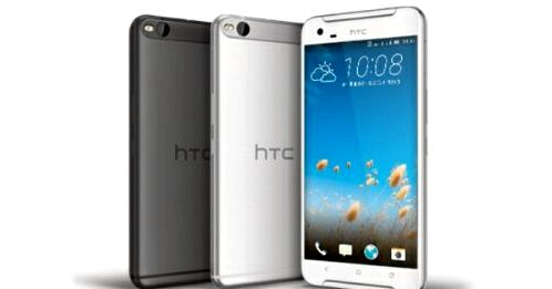 HTC presented X9, Desire 830, 630 and 530