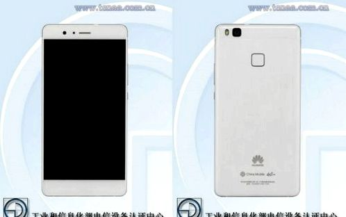 Huawei Huawei is preparing to submit the G9