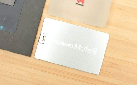 Huawei Mate 8 receives the variation with 16 GB of ROM