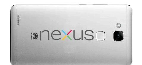 Huawei Nexus can get AMOLED-display