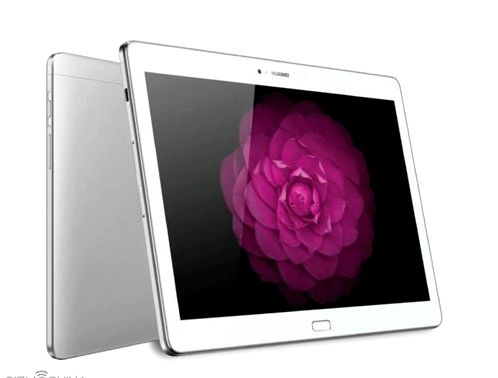Huawei announced the MediaPad M2