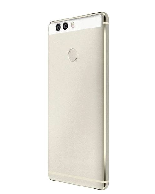New renderings Huawei P9 support dual camera