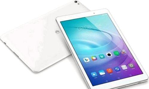 Huawei provided MediaPad T2 10.0 Pro