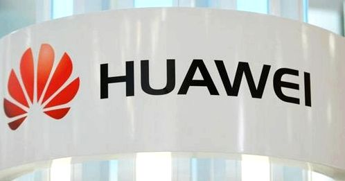 Huawei were the top three smartphone makers