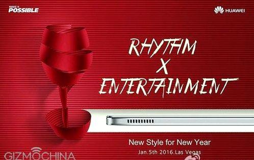 Huawei Honor X3 present