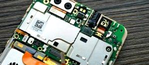 Huawei V8 has undergone disassembly