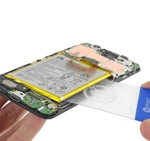 IFixit spent removing Nexus 6P