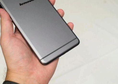 Lenovo has announced the Lenovo series PHABLET PhAB