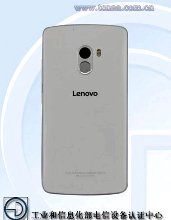 Lenovo is preparing a lightweight version of Vibe X3