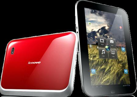 Lenovo LePad IdeaPad Tablet K1 - hard reset, firmware
