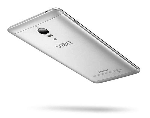 Lenovo introduced the Vibe S1, P1 and P1m