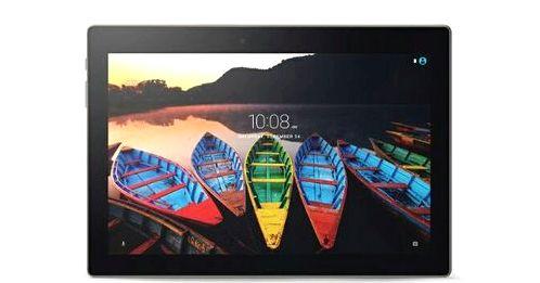 Lenovo introduced a line TAB3